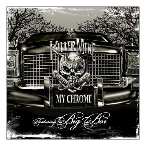 Killer Mike, Big Boi - My Chrome (Explicit Album Version)  (2005)