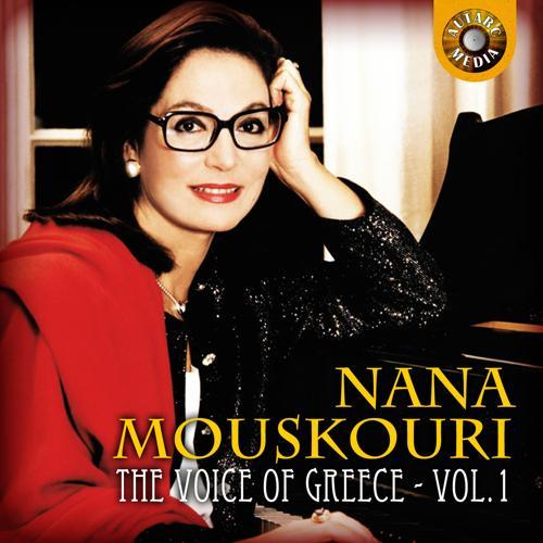 Nana Mouskouri - I Prodosia (Treason)  (2012)