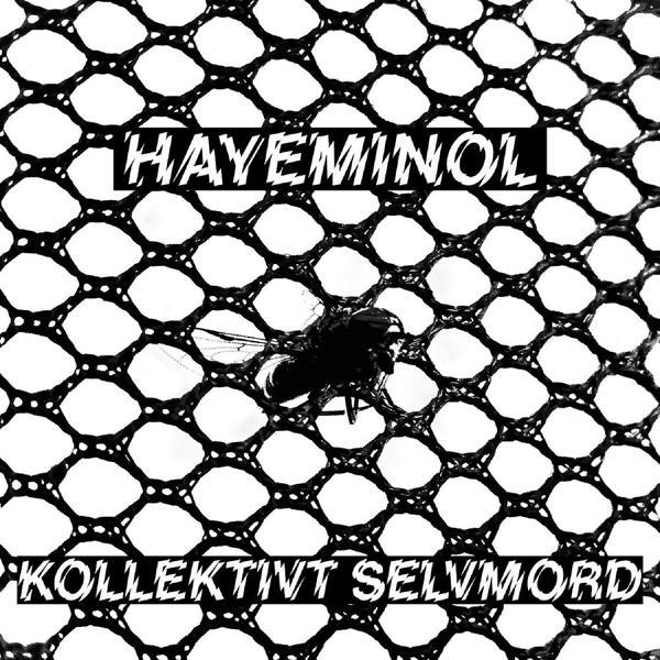 Альбом: Kollektivt selvmord