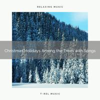 Sound Sleeping - Winter Forest Sounds and Christmas Carols