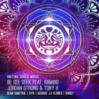 Jordan Strong - Be See Seek (feat. Ramiro) (George JJ Flores Remix)