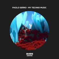 Paolo Serro - Cosmic