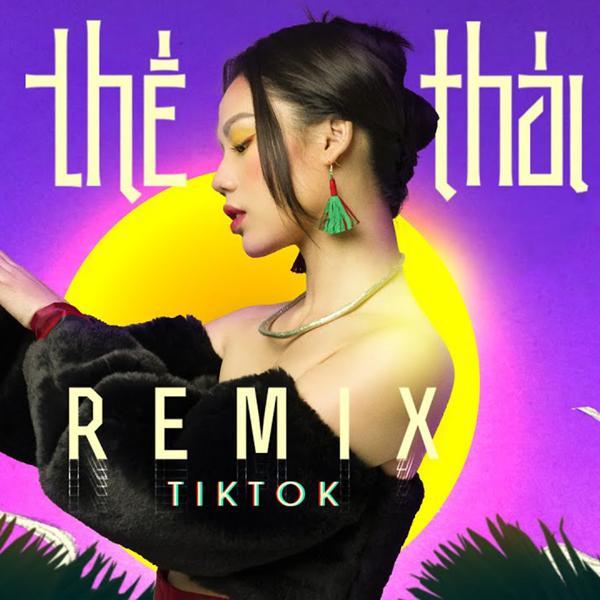 Альбом: Thế Thái (DingLong Remix TikTok)