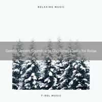 Water Sound Natural White Noise - Refreshing River Music and Christmas Classics for Sleep