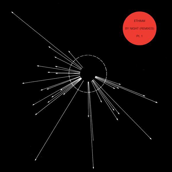 Альбом: By Night, Pt. 1 (Remixes)