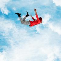 3RITAIN - Parachute