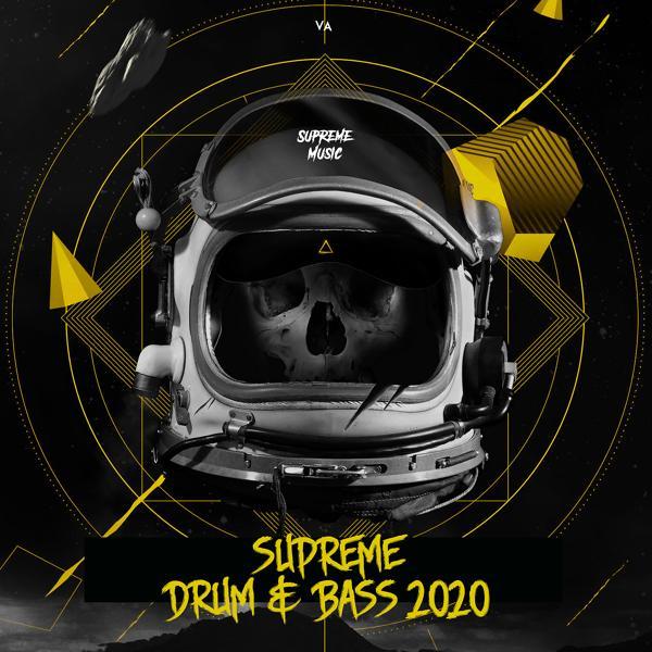 Альбом: Supreme Drum & Bass 2020