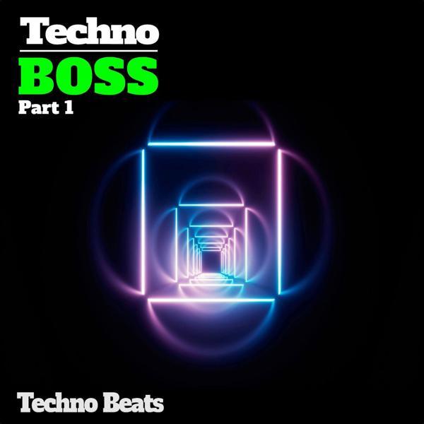 Альбом: Techno Boss, Pt. 1 (Techno Beats)