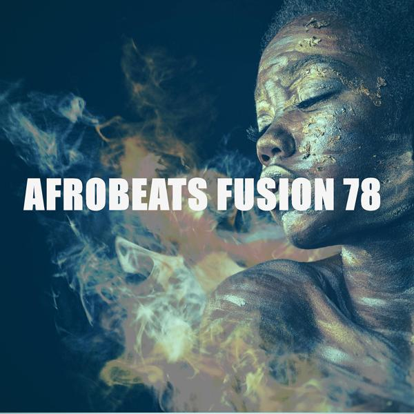 Альбом: AFROBEATS FUSION 78