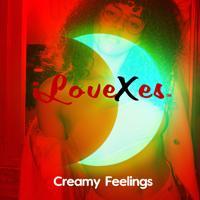 i Love Xes - Creamy Feelings (feat. cXrYsZ)