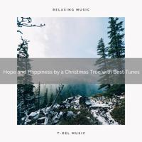 Christmas Moods - Peace and Happiness by a Christmas Tree with Calm Tunes