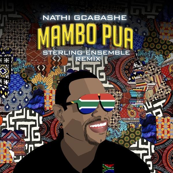 Альбом: Mambo Pua (Sterling Ensemble Radio Edit)