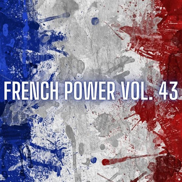 Альбом: French Power Vol. 43