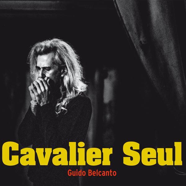 Альбом: Cavalier Seul