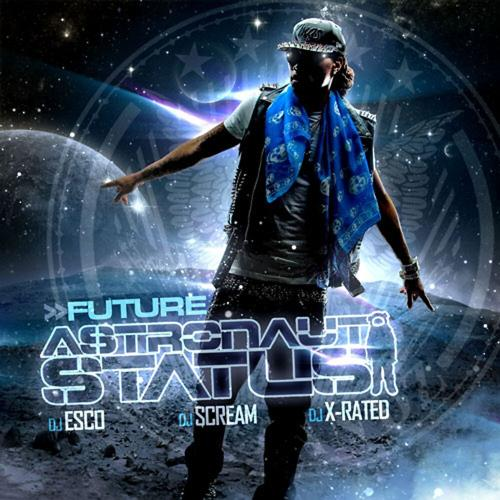 Future - Spaz On Yall  (2012)