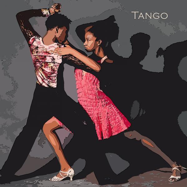 Альбом: Tango