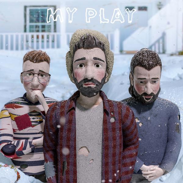 Альбом: My Play