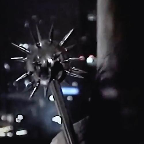 BONES - WannaSeeMyKnifeCollection