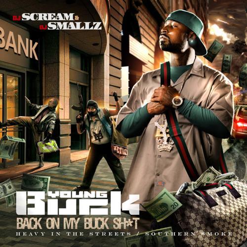 Allstar, Yo Gotti, Young Buck - Bag It Up (feat. Allstar and Yo Gotti)  (2009)