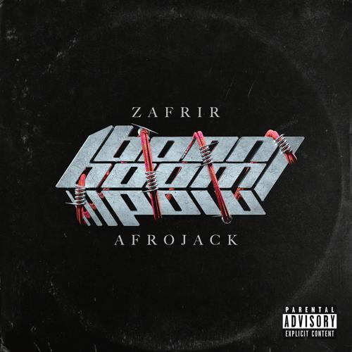 Zafrir, Afrojack - Boom Boom Pow  (2021)