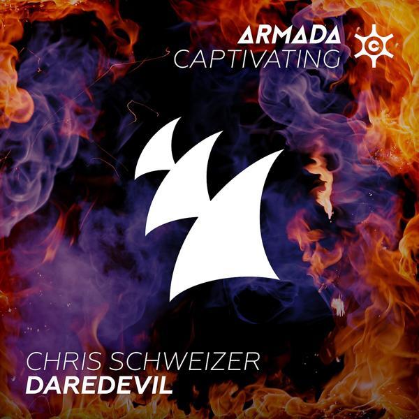 Альбом: Daredevil