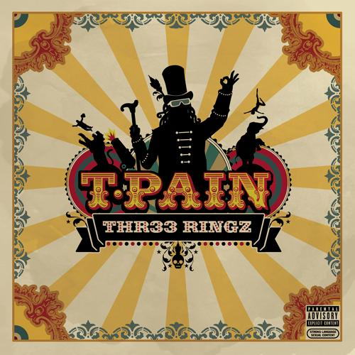 T-Pain, Kanye West - Therapy  (2008)