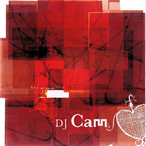 DJ Cam - Candyman  (2008)