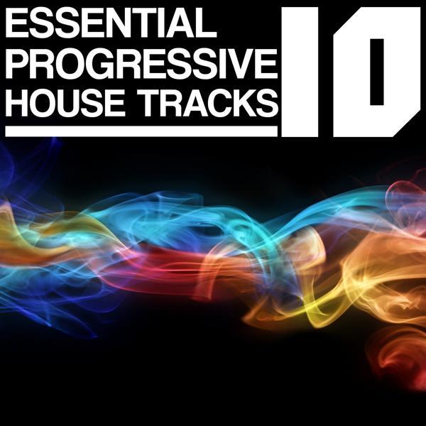 Альбом: 10 Essential Progressive House Tracks