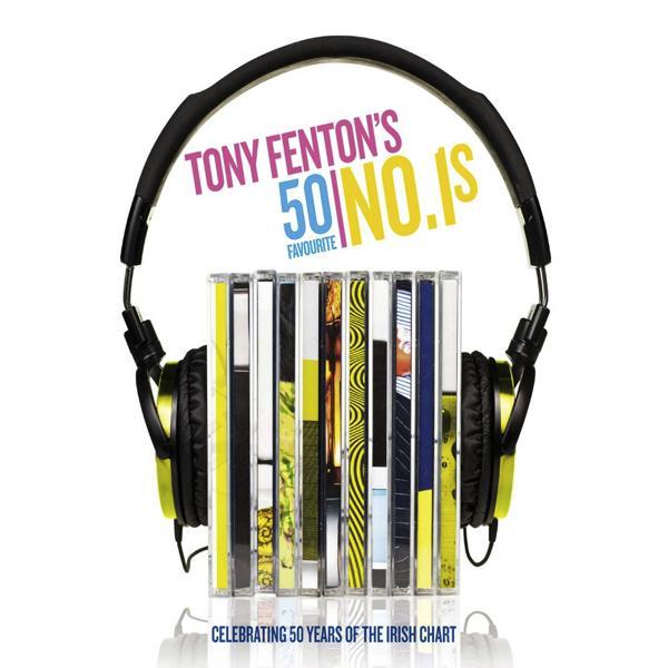 Альбом: Tony Fenton's 50 Favourite No. 1s