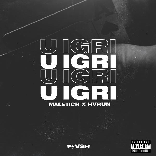 Альбом: U igri (feat. Hvrun)