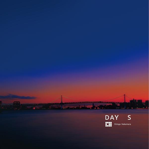 Альбом: Days