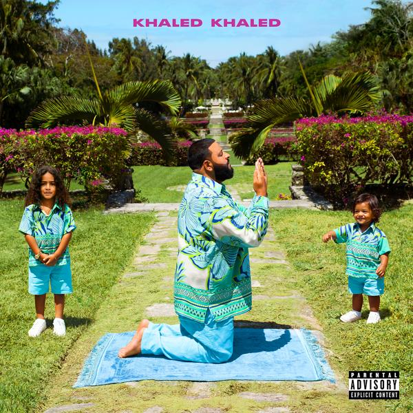 Альбом: KHALED KHALED