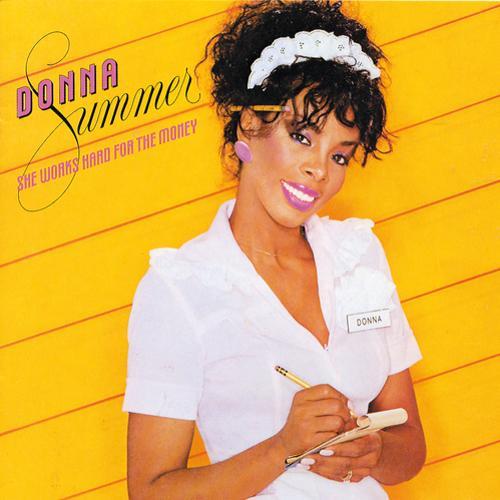 Donna Summer - Woman  (1983)