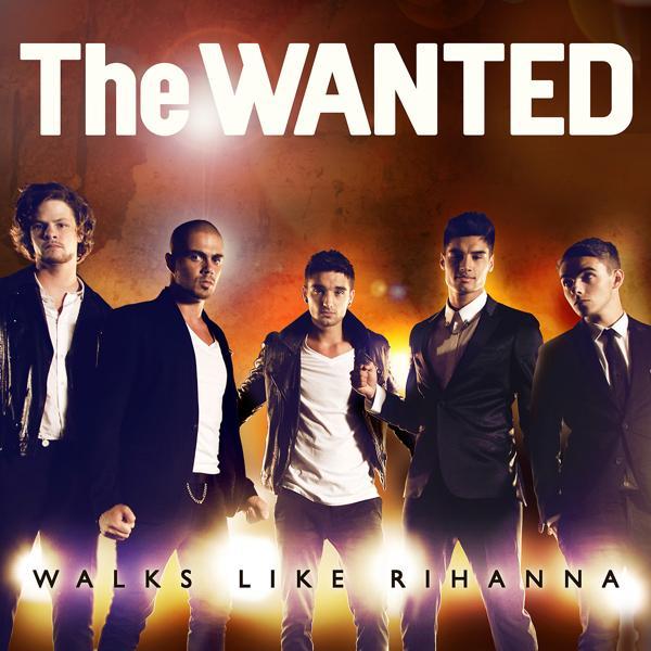 Альбом: Walks Like Rihanna EP