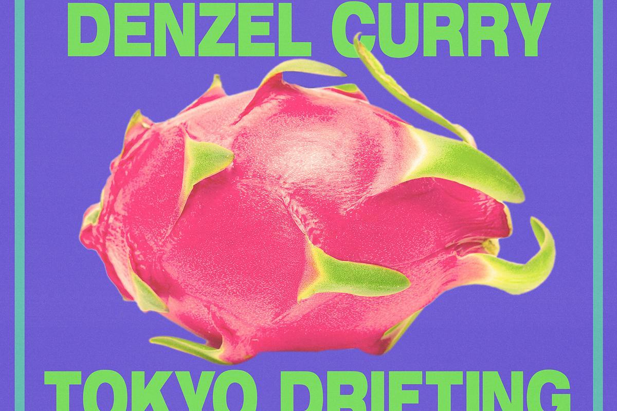 Tokyo Drifting (Oliver Malcolm Remix)