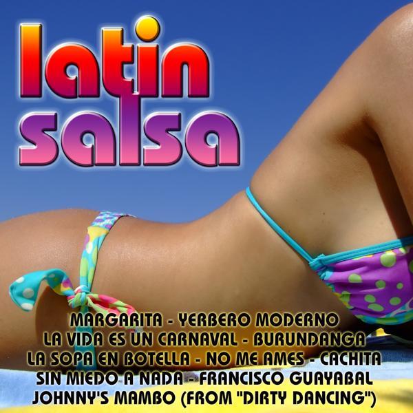 Альбом: Latin Salsa
