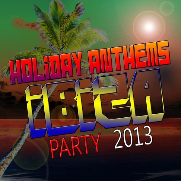 Альбом: Holiday Antherns