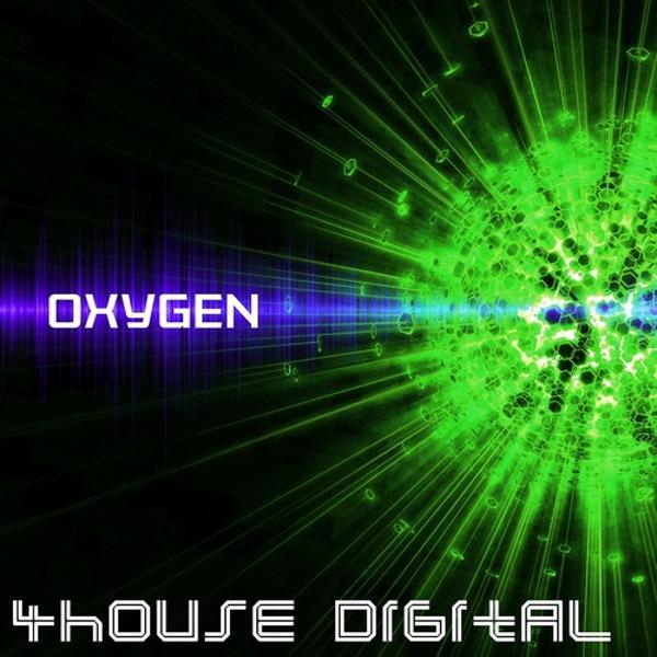 Альбом: 4house Digital: Oxygen