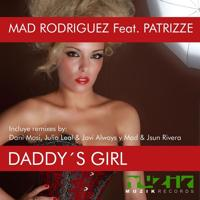 Mad Rodriguez - Daddy's Girl (Mad & J-Sun Energy Club Remix)