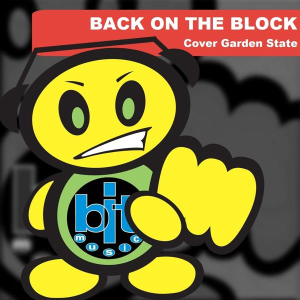 Альбом: Back On the Block