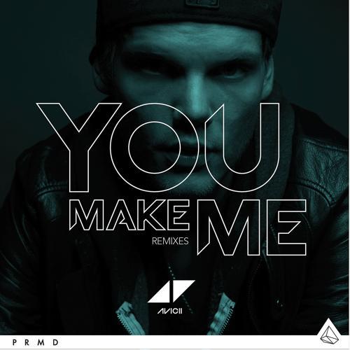Avicii - You Make Me (Extended Version)  (2013)