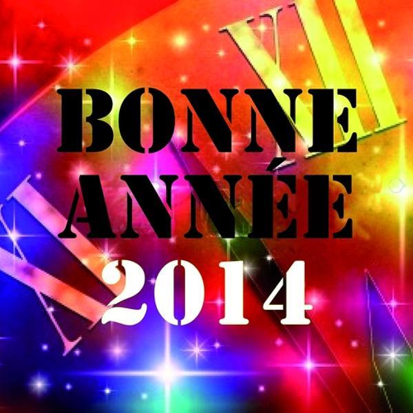 Альбом: Bonne Année 2014 (Nouvel an ch'ti & dance réussi)