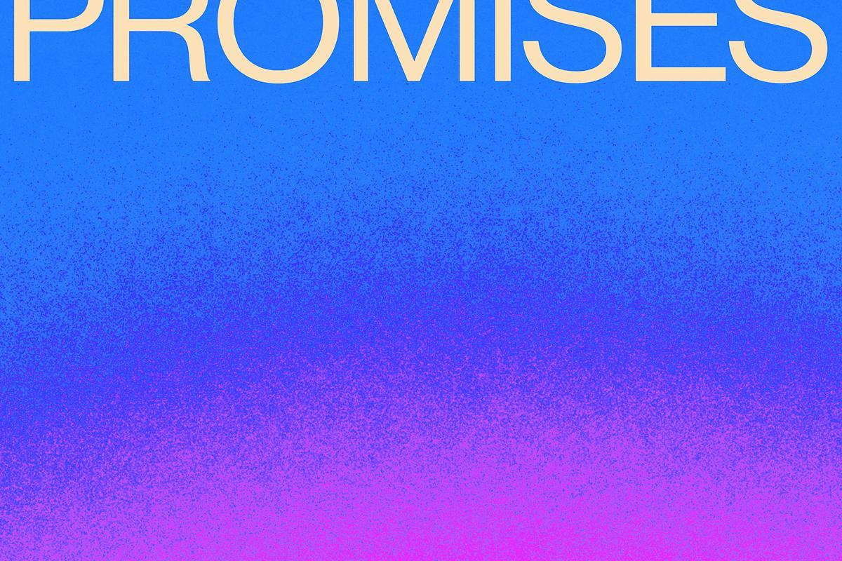 Paul Woolford, Diplo, Kareen Lomax - Promises