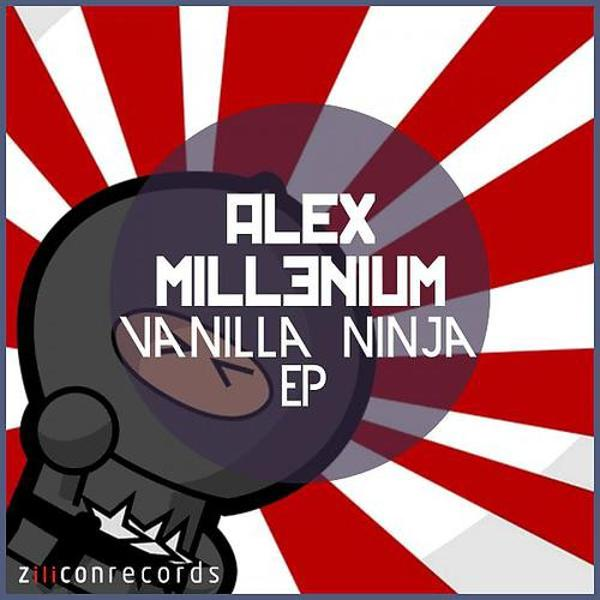 Альбом: Vanilla Ninja