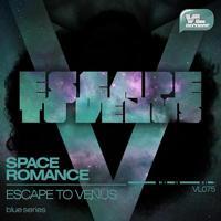 Escape to venus - Space romance (Josh Hardy Remix)