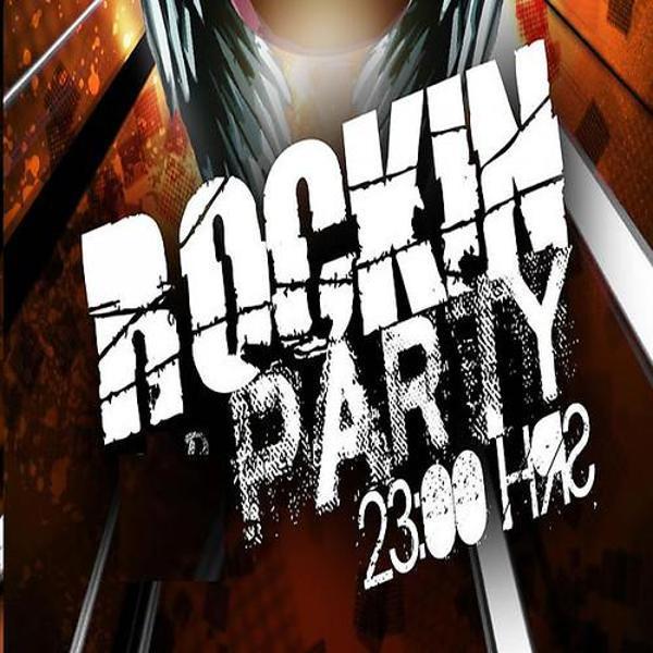 Альбом: Rockin' Party