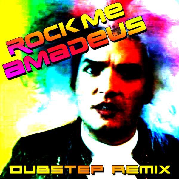 Альбом: Rock Me Amadeus (Dubstep Remix)