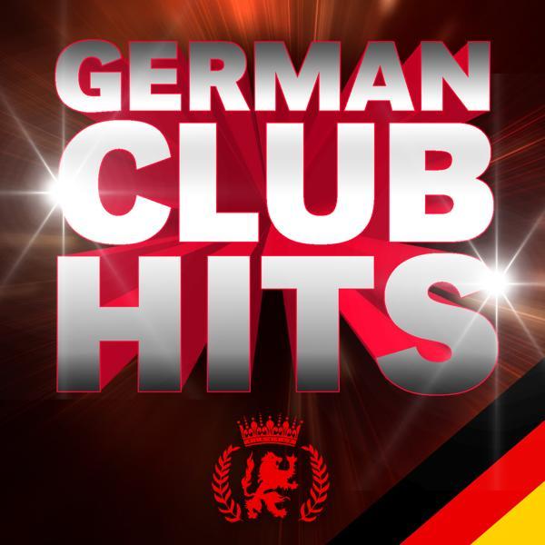 Альбом: German Club Hits
