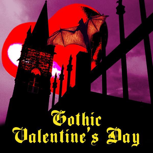 Альбом: Gothic Valentine's Day