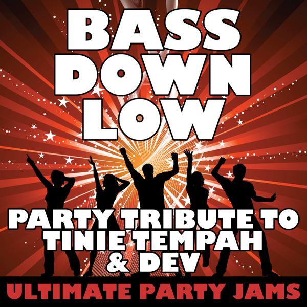 Альбом: Bass Down Low (Party Tribute to Tinie Tempah & Dev)